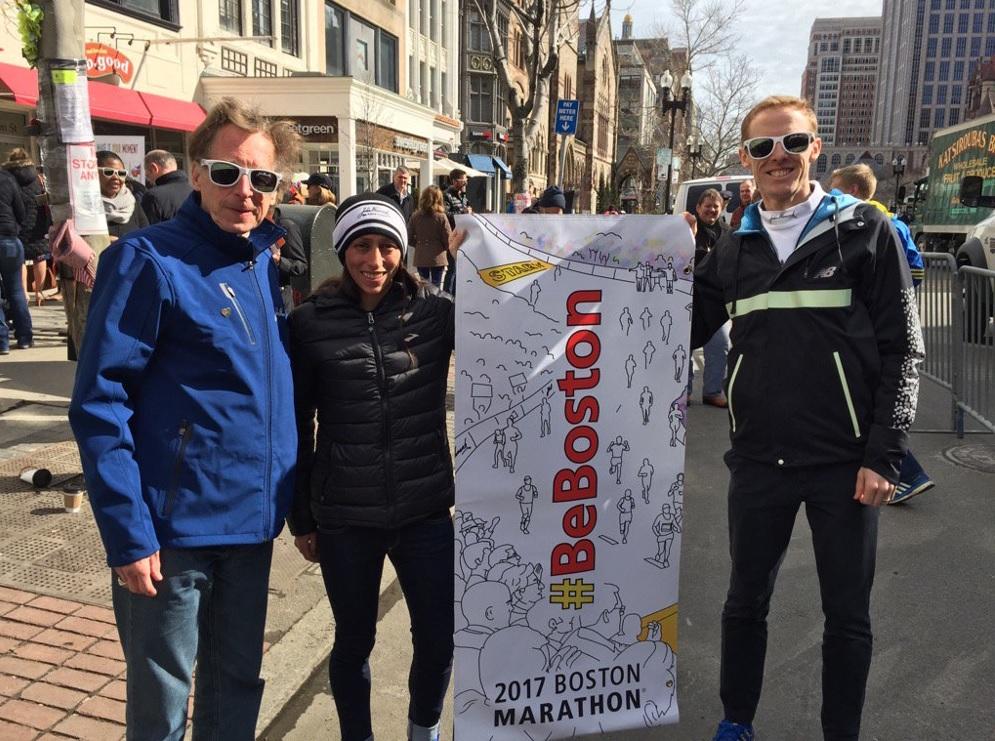 marathon banners